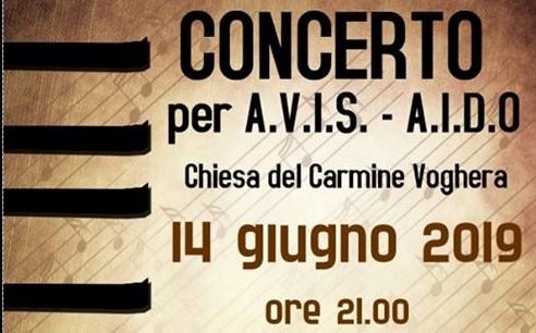 Concerto Per A.V.I.S. E A.I.D.O.