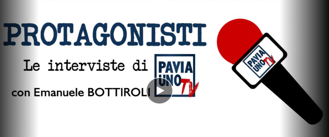 La Video Intervista Di Pavia Tv News