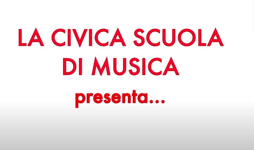 OPEN DAYS Della CIVICA SCUOLA DI MUSICA